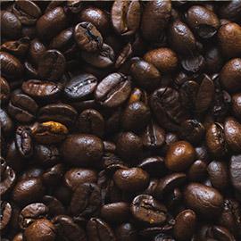 łuski kawy