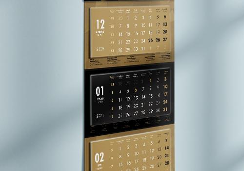 indywidualne kalendaria