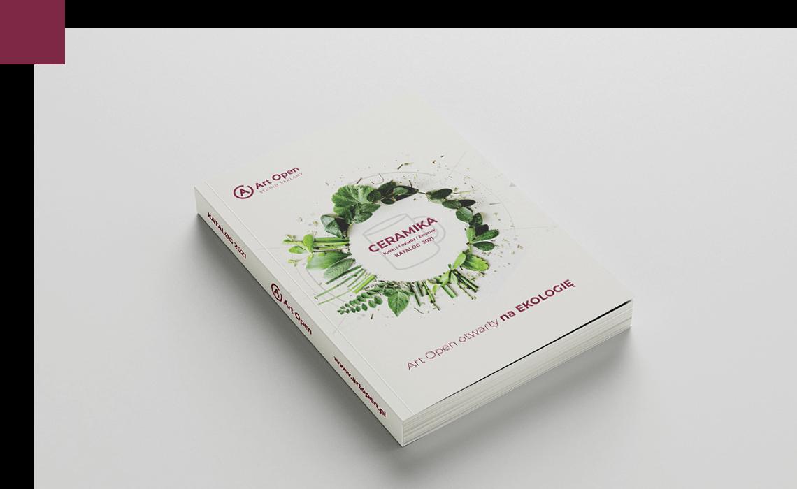 ceramika katalog