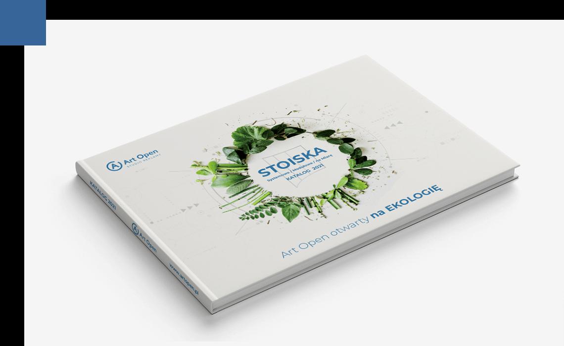 systemy wystawiennicze katalog