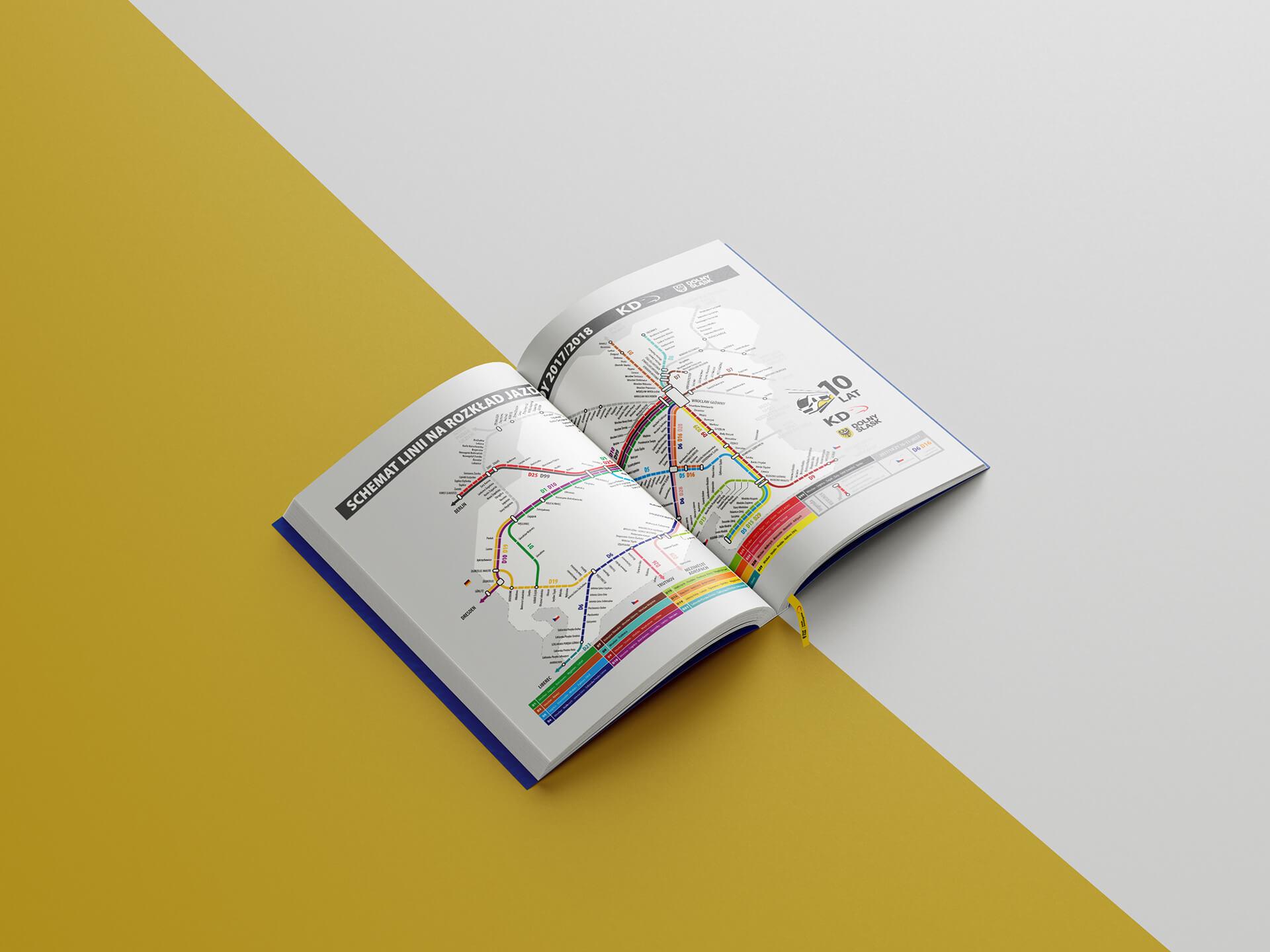 kalendarze drukowane 2021